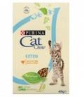 Purina Cat Chow Naturium Kitten con pollo kg.1.5