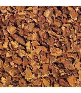 Reptile substrato corteccia di pino per rettili 8 L.
