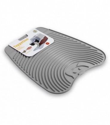 Stefanplast tappeto per pulizia zampe gatto da residui della lettiera