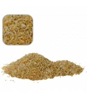 Sicce Arena quarzo rosella 2/4 mm 5 kg