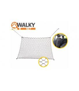 Camon Walky net rete divisoria per auto 120 x 64 cm