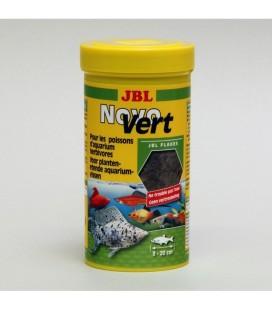 Jbl Novo Vert scaglie vegetali 250 ml/40 gr
