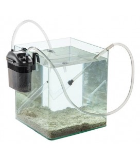Eden Gravel Cleaner 501 (Sifone elettrico per pulizia Acquari e tartarughiere)