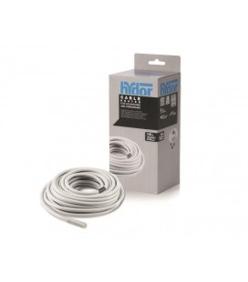 Hydor cable heather 100W DA 40a 65LT (PER ACQUARI E TERRARI)