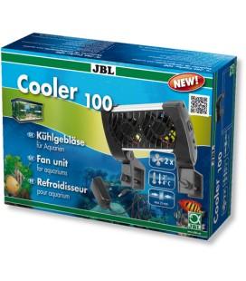 Jbl Cooler 100 doppia ventola raffreddamento per acquari