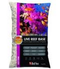 Red Sea Live reef base ocean Pink - kg 10 (Substrato - Sabbia ViVa Super Fina per Acquari marini di colore Rosa)