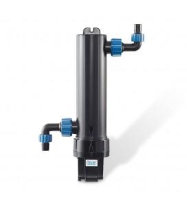 Oase Lampada UV Germicida ClearTronic 7 W (Battericida & Antialghe per acquari e laghetti)