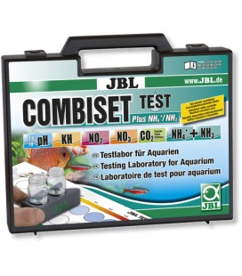Jbl Test Combi kit Plus NH₄