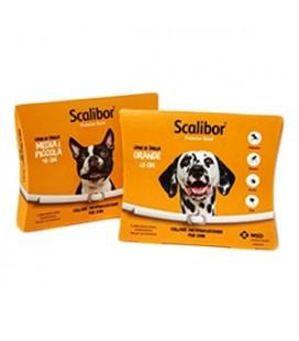 Msd Scalibor collare antiparassitario per cani taglia medio piccola
