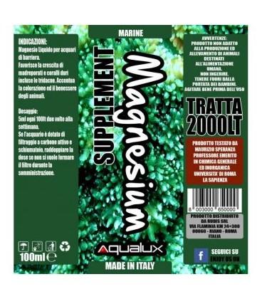 Aqualux Marine Magnesium 100 ml