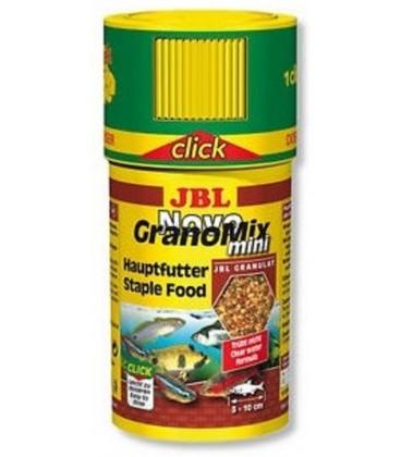 Jbl Novo Granu mix mini con dispenser gr 42