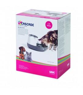 Savic fontanella per cani & gatti con pompa di ricircolo