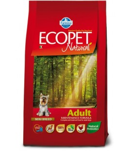 Farmina Ecopet Natural medium bread 12 kg