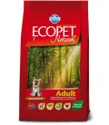 Farmina Ecopet Natural medium bread 12 kg pollo