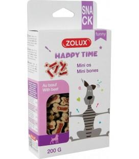 Zolux mini ossi al pollo gr 200