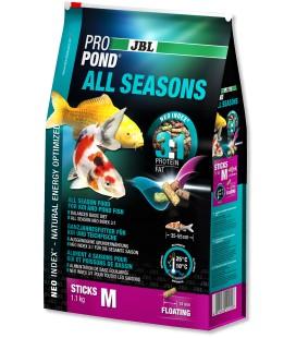 Jbl Propond All Season M 7.5 kg. + 30% in omaggio