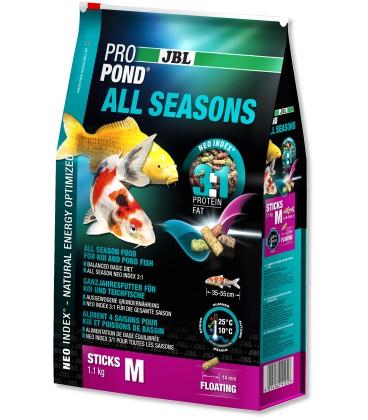 Jbl Propond All Season M 7.5 kg.