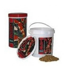 Ottavi Hi food carpe koi mix gr.500 pellet + scaglie
