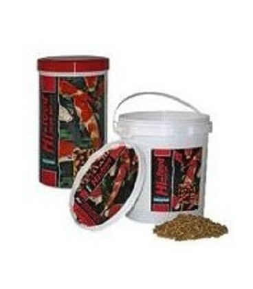 Ottavi Hi food carpe koi mix gr.500 pellet + scaglie