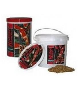 Ottavi Hi food carpe koi 600 gr.pellet