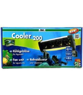 Jbl Cooler 200 quadrupla ventola raffreddamento per acquari