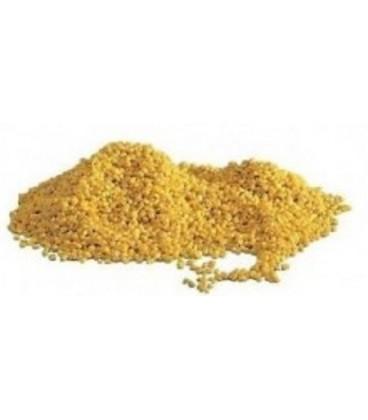 Zolux quarzo ceramizzato giallo kg 5