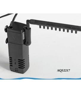Hopar filtro interno H 500 per acquari fino a 100 litri