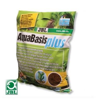 Jbl Aquabasis plus 5 litri