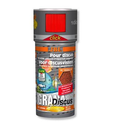 Jbl Grana Diskus 250 ml con dosatore