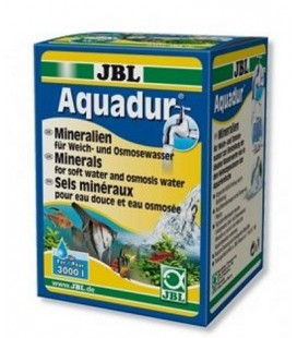 Jbl AquaDur minerali per la stabilizzazione del ph 250 Gr