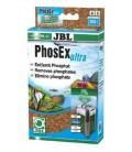 Jbl PhosEx Ultra 350 gr (Massa filtrante per la rimozione dei fosfati dall'acqua dell'acquario)