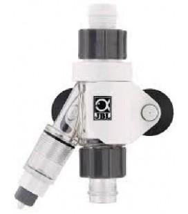 Jbl Pro Flora Direct 12/16 diffusore Co2 per filtri esterni