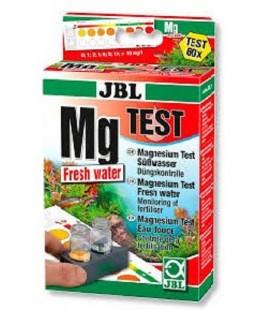 Jbl test Mg magnesio per acqua dolce