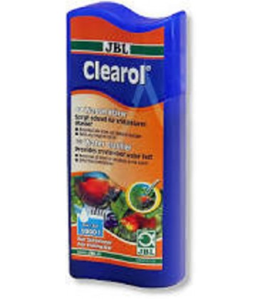 Jbl Clearol 100 ml per 400 litri