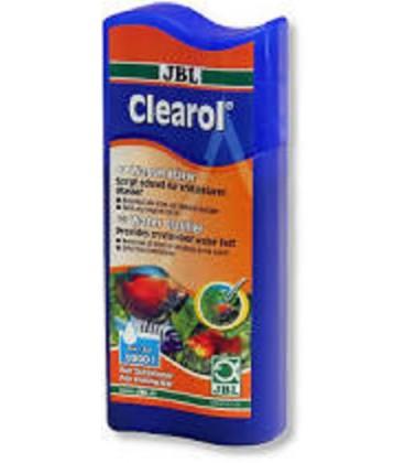 Jbl Clearol 100 ml per 400 litri