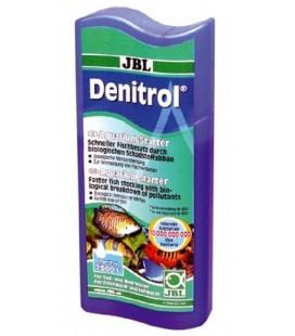 Jbl Denitrol 250 ml (Attivatore batterico per acquari d'acqua dolce e marina)