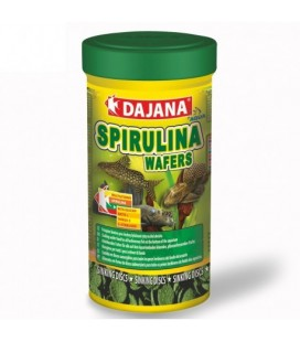 Dajana spirulina wafer 100 ml