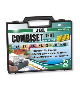 Jbl combi set (5+1 TEST)