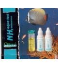 Ottavi test NH3 ammoniaca