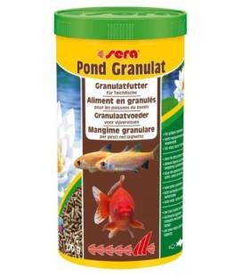 Sera Pond Granulat 1000 ml