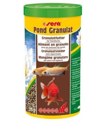 Sera Pond Granulat1000 ml