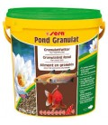 Sera pond granulat 3.8 litri