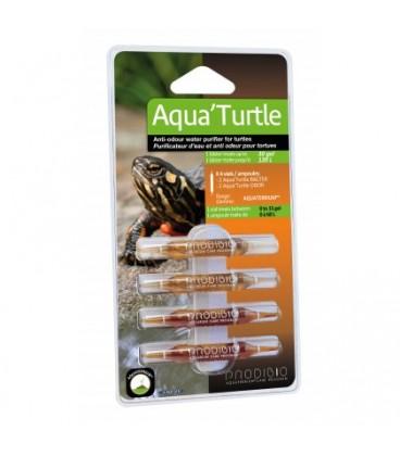 Prodibio aqua turtle 4 fiale