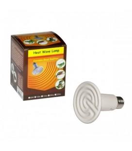 Velma lampada in ceramica riscaldande attacco e27 50 watt