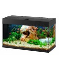 Ferplast Acquario Dubai 80 LED Nero - 125LT