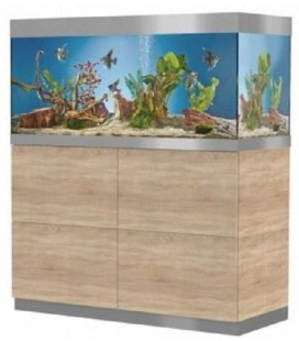 Acquario OASE HighLine 400 - Finitura Naturale