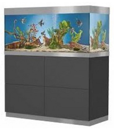 Acquario OASE HighLine 400 - Finitura Naturale