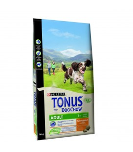 Purina tonus dog chow adult al pollo 2.5 kg
