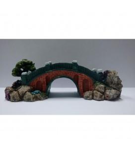 Giumar decorazione resina cw 103f ponticello