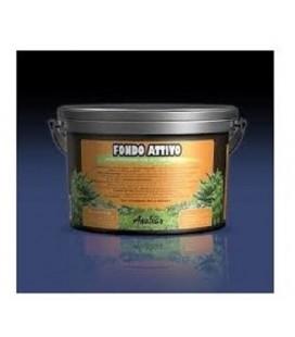 Anubias Fondo fertile per piante secchiello da 2,4 kg per acquari fino a 50 lt